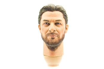 Commonwealth Forces - Head Sculpt in Sean Bean Likeness