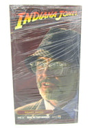 Indiana Jones - Henry Jones - MINT IN BOX