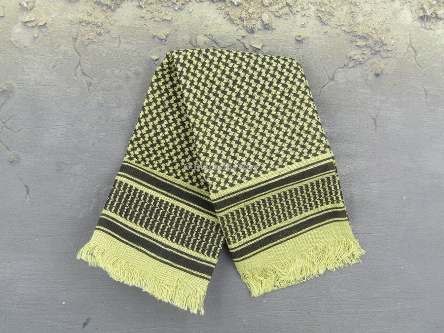 Navy Seal Team 10 - Shemagh Scarf