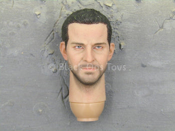PMC Urban Assaulter - Head Sculpt in Bradley Cooper Likeness