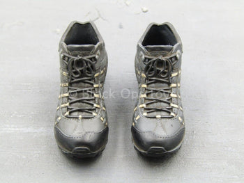PMC Urban Assaulter - Combat Boots (Peg Type)