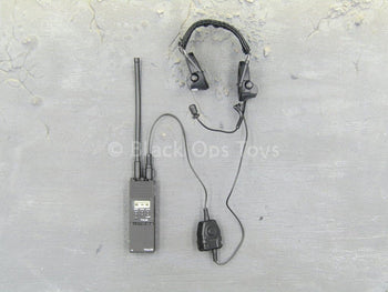 PMC Urban Assaulter - PRC-148 Radio & Headset