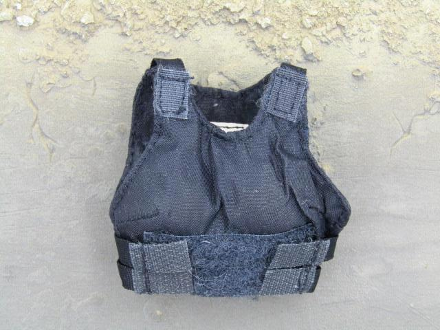 "LAPD Female Patrol Officer ""Somers"" Navy Blue Tactical Vest"