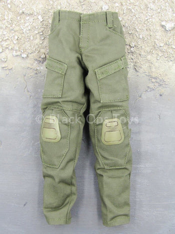 PMC Urban Assaulter - OD Green LE01 Combat Pants