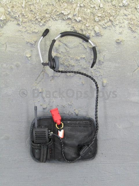 21st Century Search & Rescue Radio & Headset