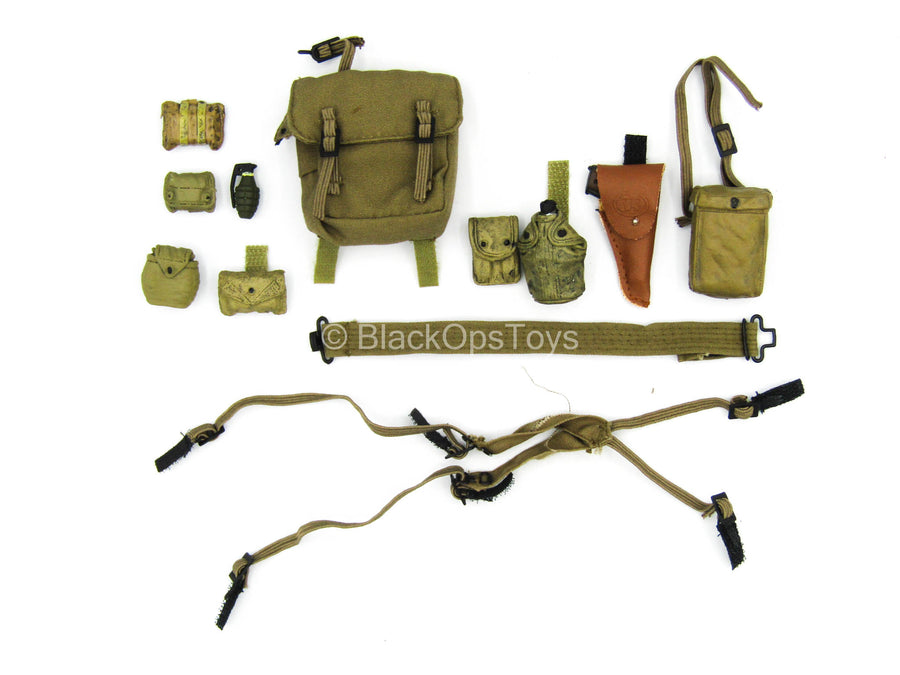 The Screaming Eagles - Pathfinder - Harness & Pouch Set