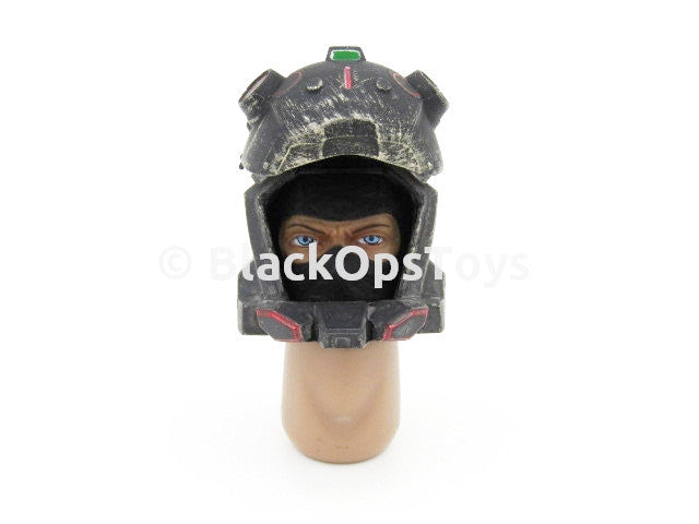 War of Order Heavy Weapons Specialist SPECIAL HEADSCULPT (Long Neck Joint)