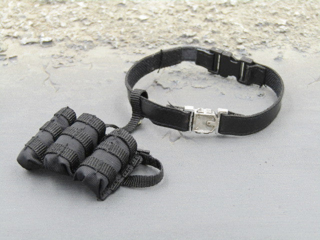 War of Order Heavy Weapons Specialist BELT with TRIPLE CELL DROPLEG POUCH