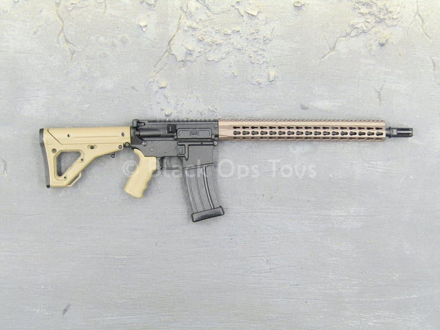 RIFLE - 14.5 Barrel Keymod Rifle