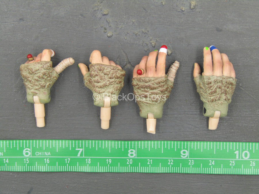 Mad Hatter - MODIFIED Gloved Hand Set