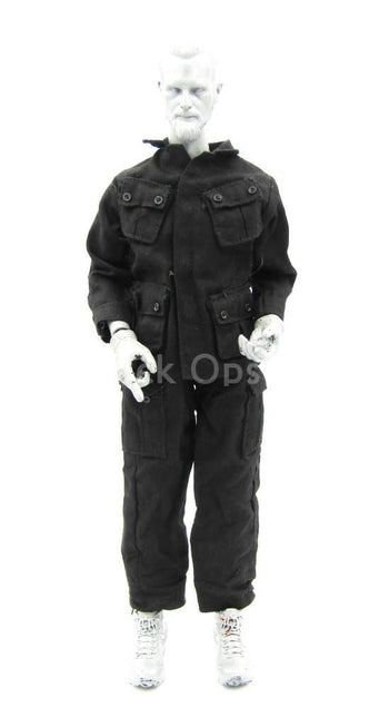 Vietnam - MAC-V-SOG - Black Uniform Set