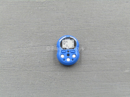 TECH - Blue GPS