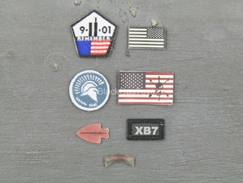 SMU - Tier 1 Operator - Bragg - Patch Set