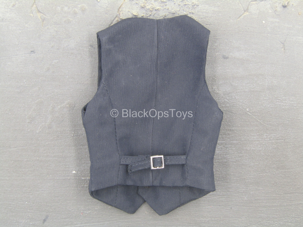 Carlito's Way - Dark Blue Vest