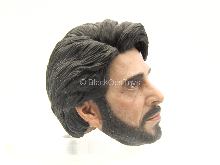 Carlito's Way - Male Head Sculpt