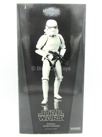 Star Wars - Imperial Stormtrooper - MINT IN BOX