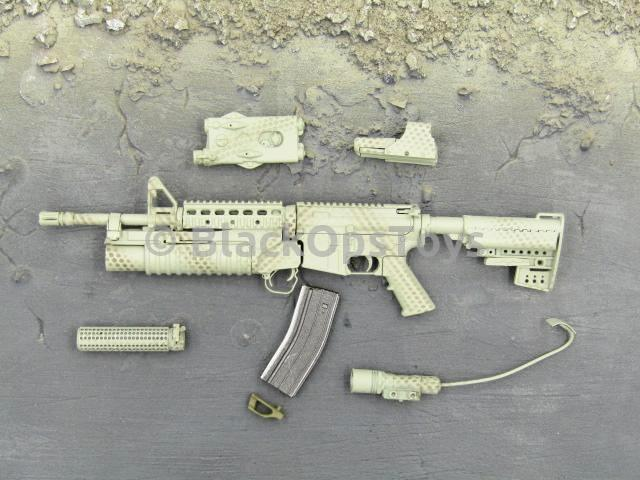 Army FCS TF M203 Grenade Launcher Set