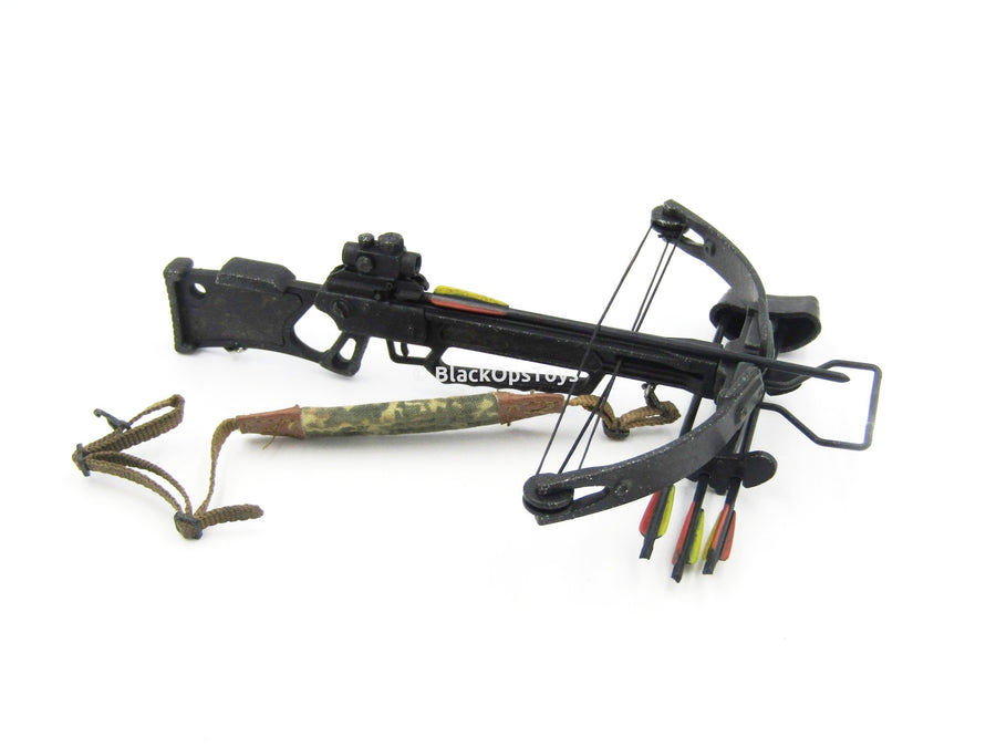 Daryl Dixon The Walking Dead Crossbow