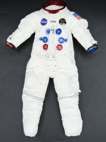 "Apollo 11 Astronauts - ""Aldrin"" Astronaut Space Suit"