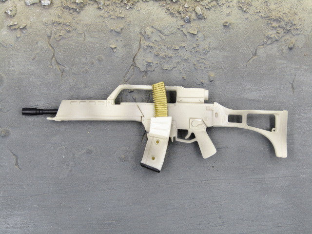 One Sixth Scale Model Gun 272 005