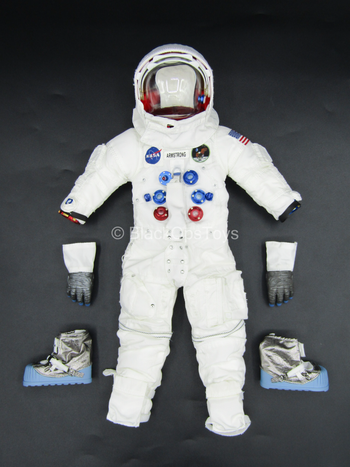 "Apollo 11 Astronauts - ""Armstrong"" Complete Astronaut Space Suit"