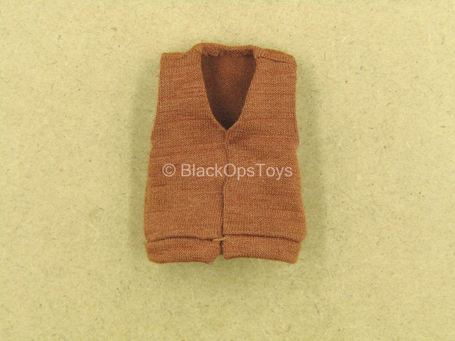 1/12 - Arthur Wayne - Brown Vest