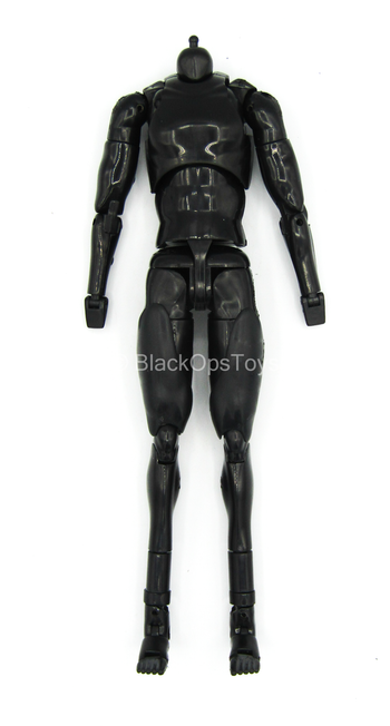 Star Wars - Darth Vader - Black Male Base Body