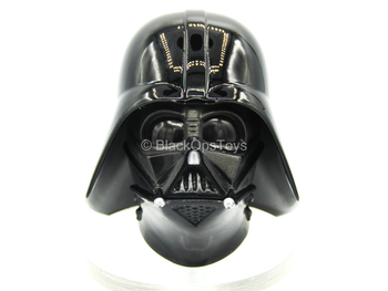 Star Wars - Darth Vader - 3 Piece Black Helmet