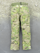 Army Ranger RRC - Multicam Combat Uniform Set w/Kneepads