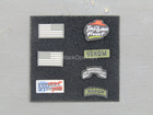 Army Ranger RRC - Patch Set