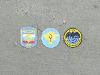 Russian Airborne - Patch Set