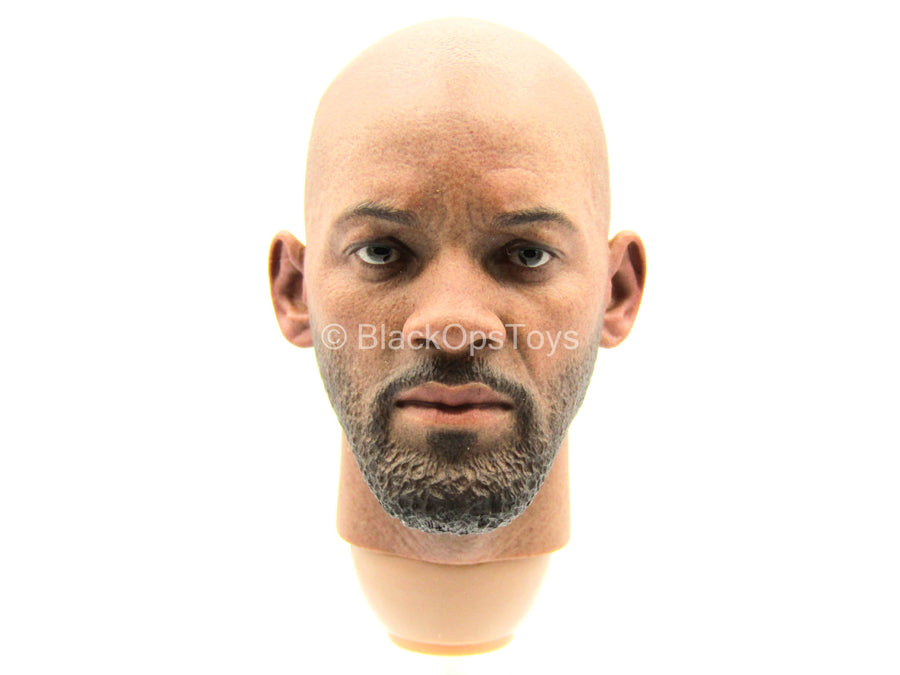 Suicide Squad - Deadshot - AA Male Base Body w/Head Sculpt