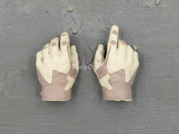 Army Ranger RRC - Tan & Brown Right Trigger Gloved Hand Set