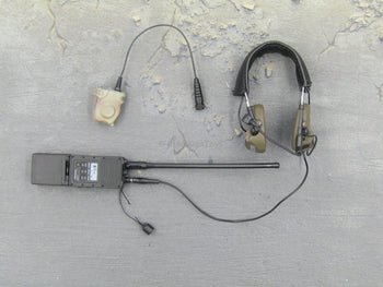 GERMAN KSK - Radio Comms & Head Set