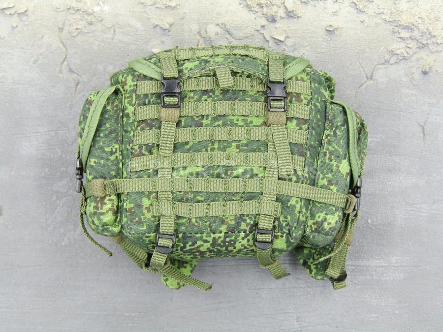 Russian Airborne - Digi Flora Camo Backpack