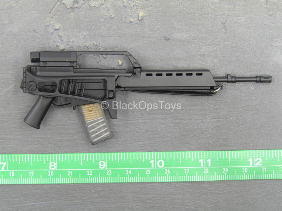 Weapon - G-36 Assault Rifle w/Folding Stock Type 5