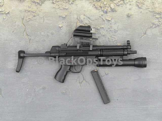 One Sixth Scale Model Gun 310 009