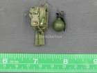 Army Ranger RRC - Frag Grenade w/Multicam MOLLE Pouch