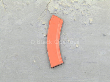 Spetsnaz - Orange 60 Round 7.62MM Magazine