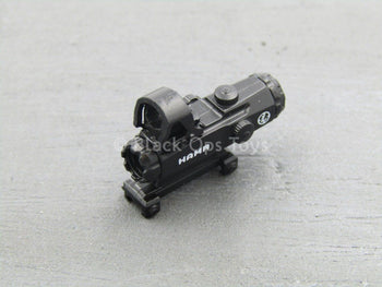 DOT - HAMR Scope w/Red Dot (Black)