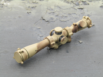 SCOPE - Desert Camo Sniper Scope