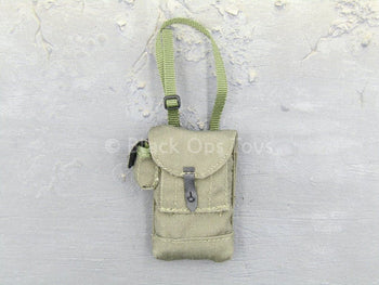 Russian Chechnya Spetsnaz - OD Green Satchel