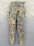Flecktarn Soldier Kerr - Female Flecktarn Pants