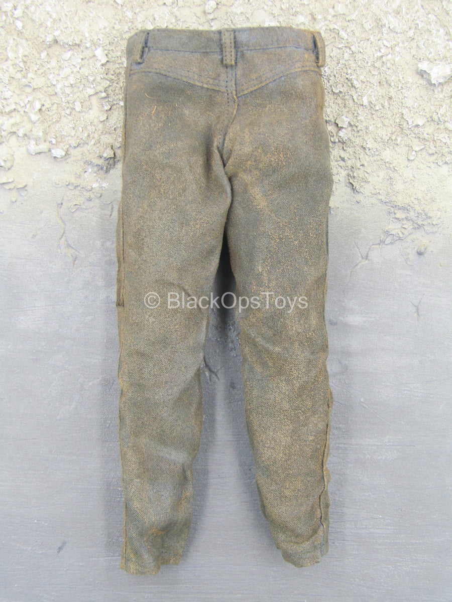 MAD MAX - Weathered Brown Pants