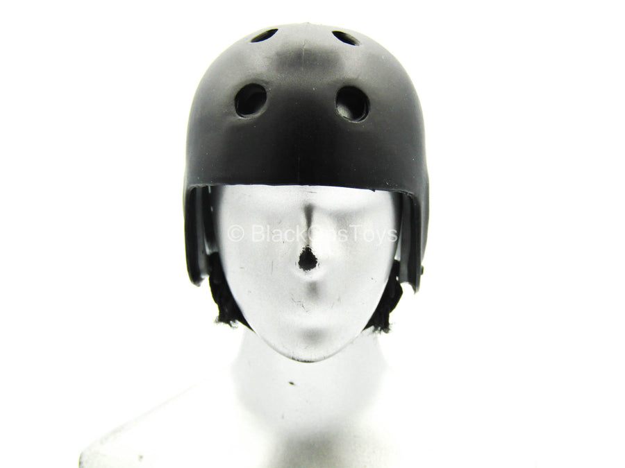 DEVGRU Night Ops - Black Bump Helmet