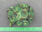 Chinese Peoples Armed Police Force - Woodland Backpack