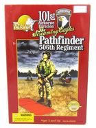 The Screaming Eagles - Pathfinder - Tan Paratrooper Uniform