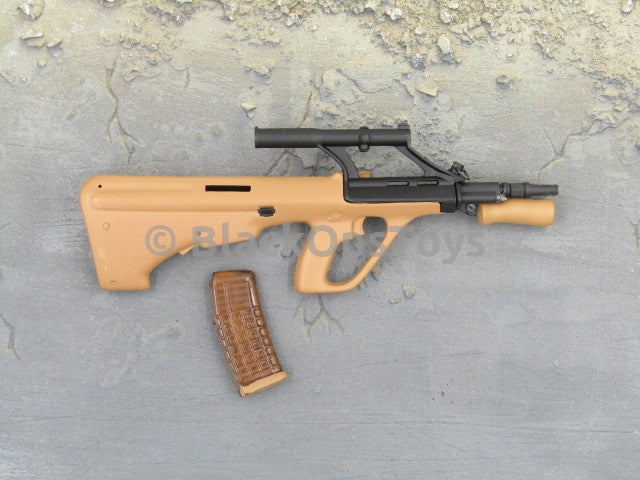 One Sixth Scale Model Gun 381 017