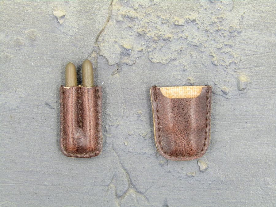 WWII British Prime Minister Winston Churchill Cigars & Holsters