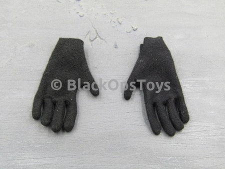 Russian Spetsnaz FSB Alfa Group 3.0 Black Gloves